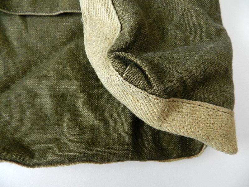 French army M29 shoulder bag_f0226051_12104271.jpg