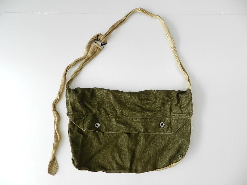 French army M29 shoulder bag_f0226051_127411.jpg