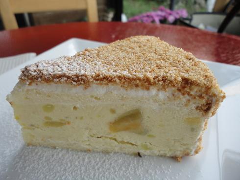 10月 1泊2日のソウル旅行 その5 「J's Cakeで絶品コグマケーキ♪」_f0054260_832339.jpg