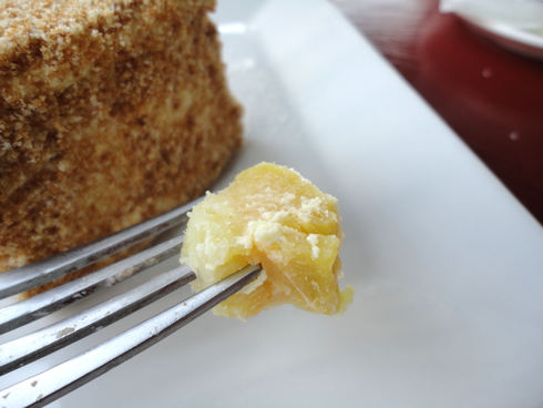 10月 1泊2日のソウル旅行 その5 「J's Cakeで絶品コグマケーキ♪」_f0054260_885594.jpg