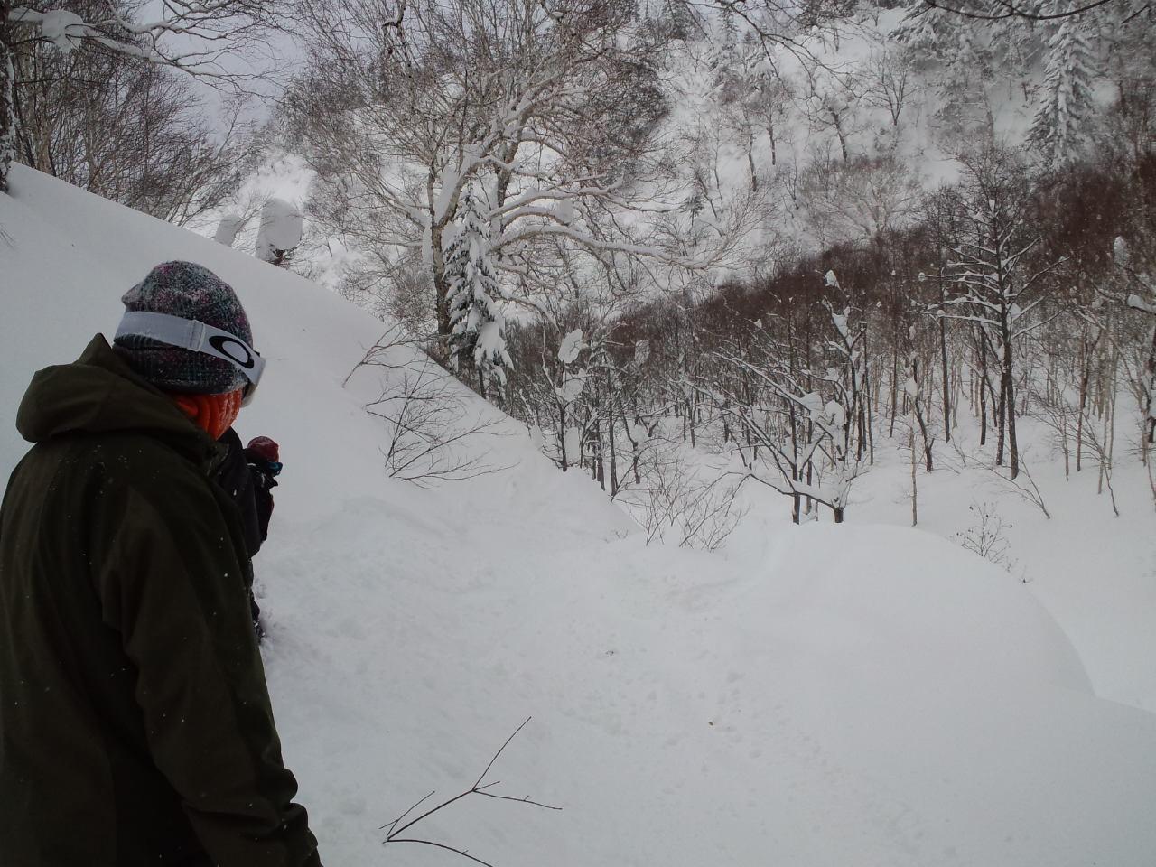 北海道3日目 ☆ またまたキロロ_c0151965_014692.jpg