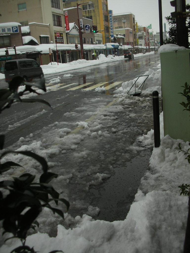 冬季トレーニング&本日UPアイテム。_c0187684_1655638.jpg