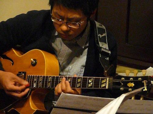 Compact Basie Band終了!_d0147589_1832447.jpg
