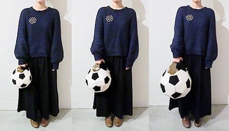 サッカーボールバッグ3サイズ入荷!_d0193211_15294289.jpg