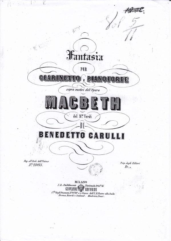 カルッリ:ヴェルディの歌劇「マクベス」の主題による幻想曲_b0189423_15152619.jpg