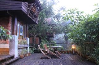Penang 2011/2012 - (2) : Stay in Malihom_d0010432_23172856.jpg