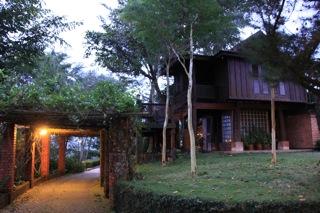 Penang 2011/2012 - (2) : Stay in Malihom_d0010432_23224772.jpg