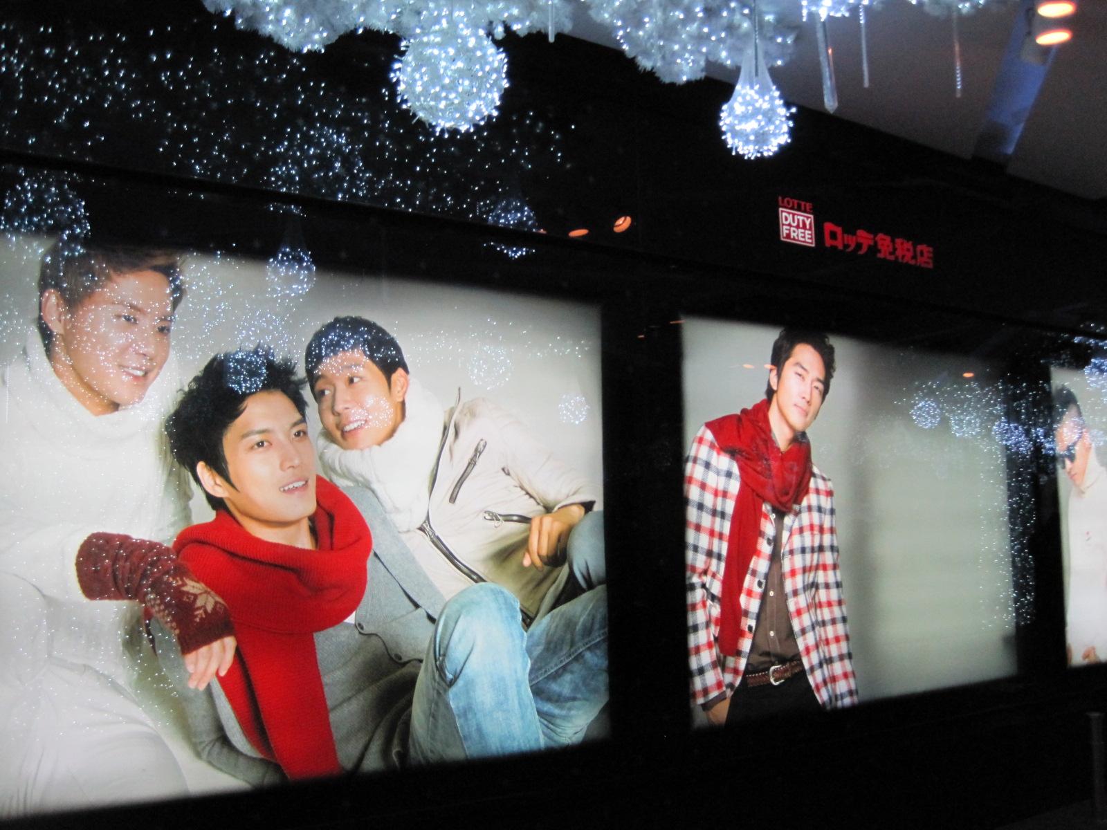 キムチっ子ツアー2011 ⑨ ホテル朝食~明洞コスメハント_f0236260_1781416.jpg