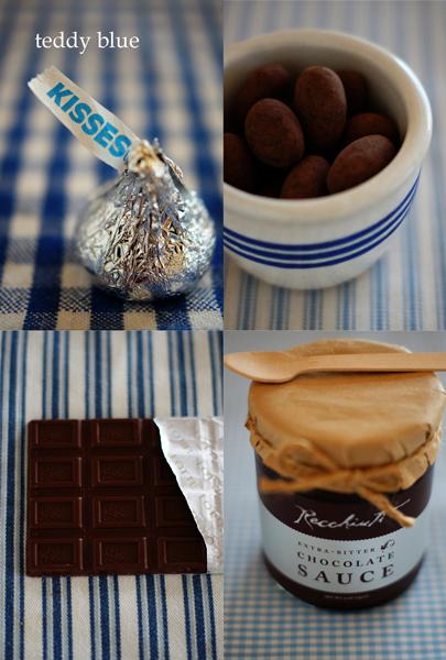 chocoholic  愛してやまないチョコレート_e0253364_18381759.jpg