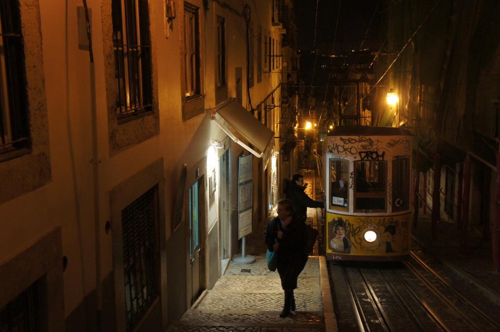 Lisboa、木曜日Vol.2_c0180686_1193484.jpg