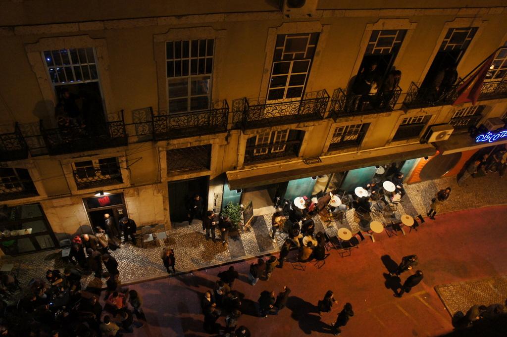 Lisboa、木曜日Vol.2_c0180686_20571020.jpg