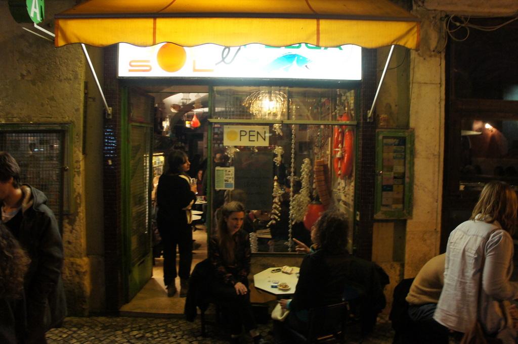 Lisboa、木曜日Vol.2_c0180686_2057431.jpg