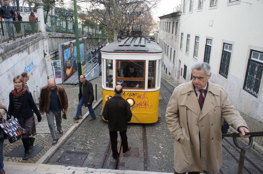 Lisboa、水曜日(後半)_c0180686_5113224.jpg