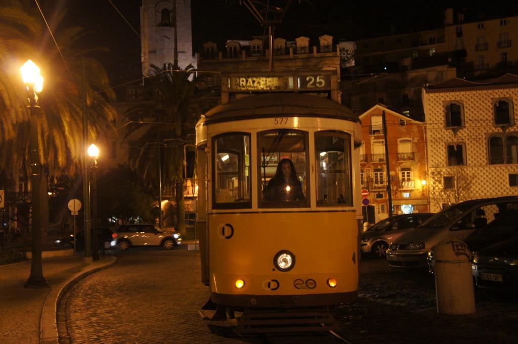 Lisboa、水曜日(後半)_c0180686_51418.jpg