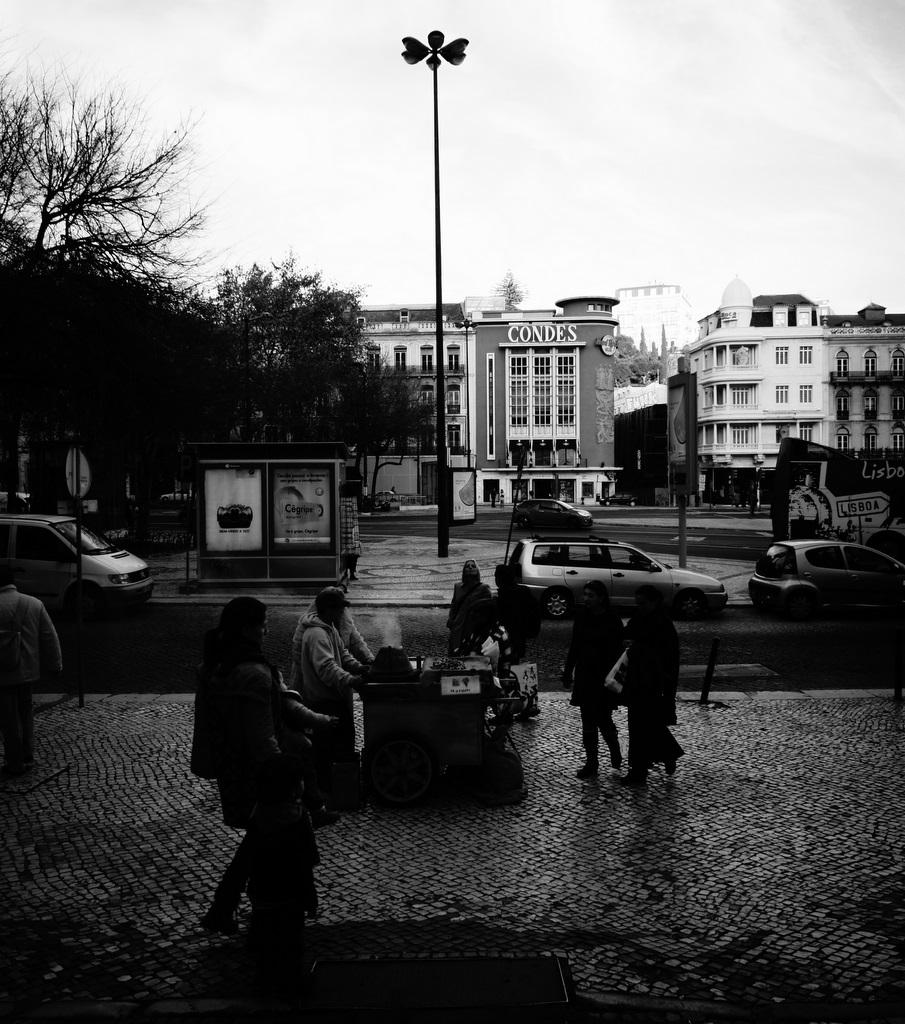 Lisboa、水曜日(後半)_c0180686_5163456.jpg