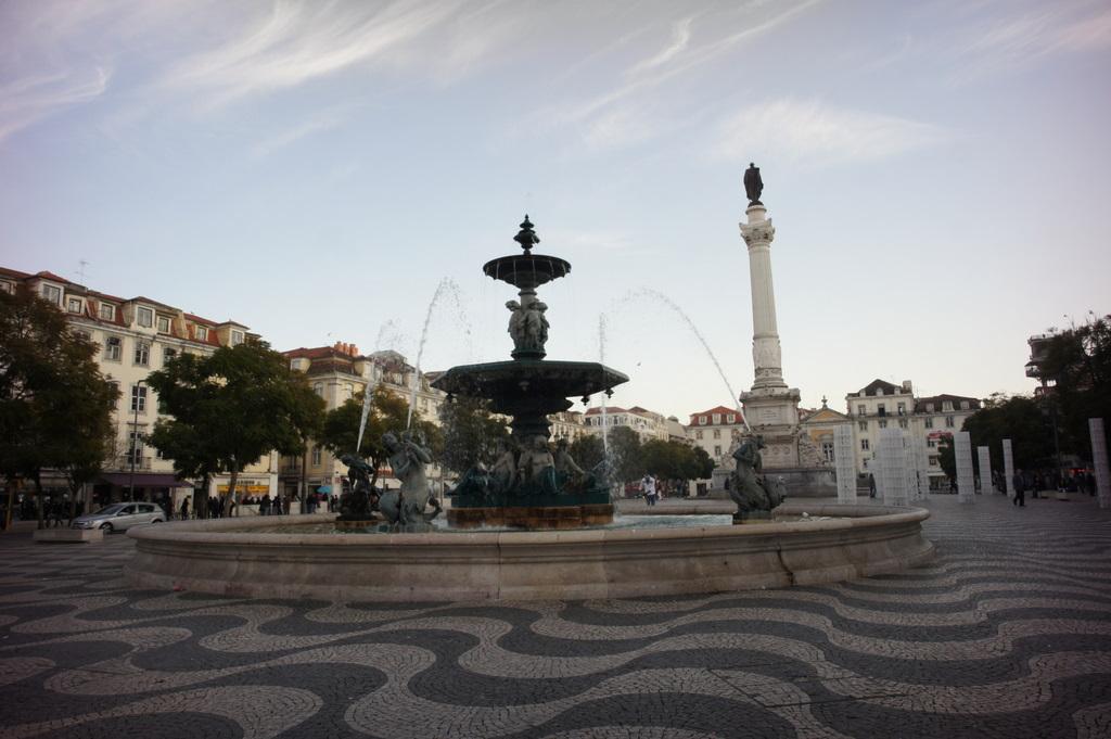 Lisboa、水曜日(後半)_c0180686_5182254.jpg