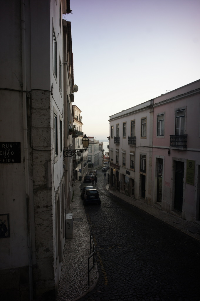 Lisboa、水曜日(後半)_c0180686_519158.jpg