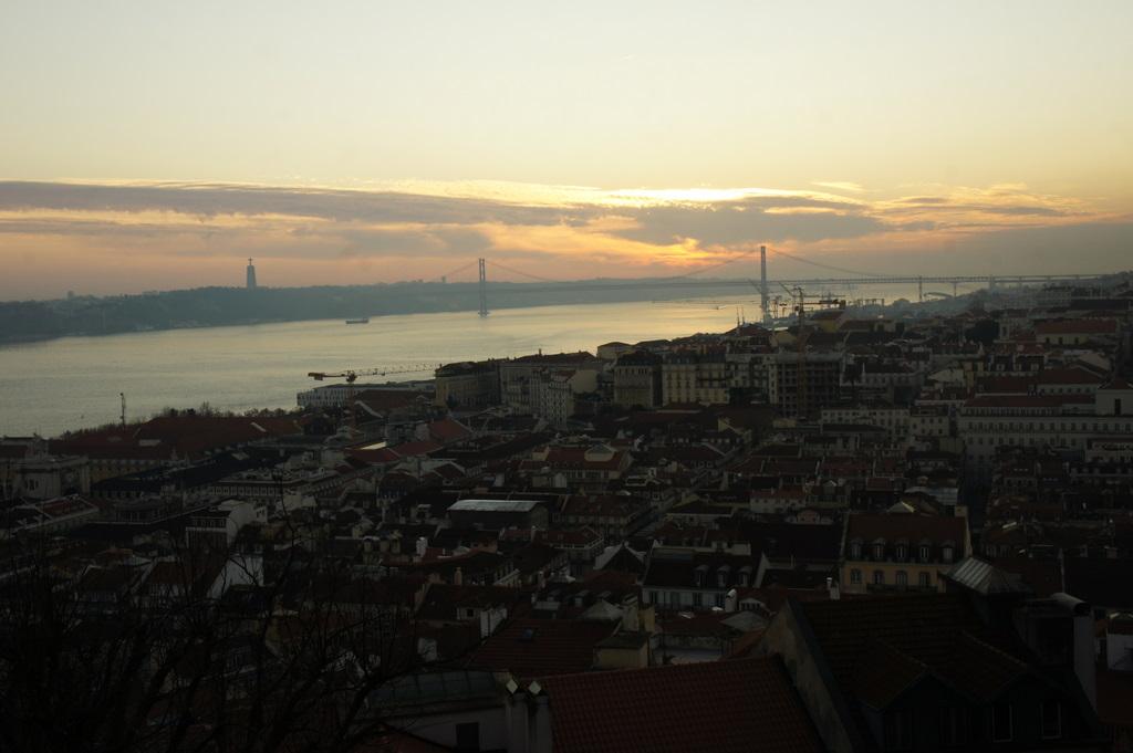 Lisboa、水曜日(後半)_c0180686_5195943.jpg