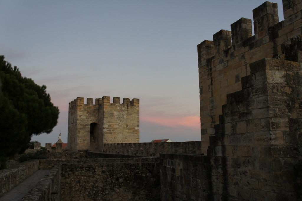 Lisboa、水曜日(後半)_c0180686_54336.jpg