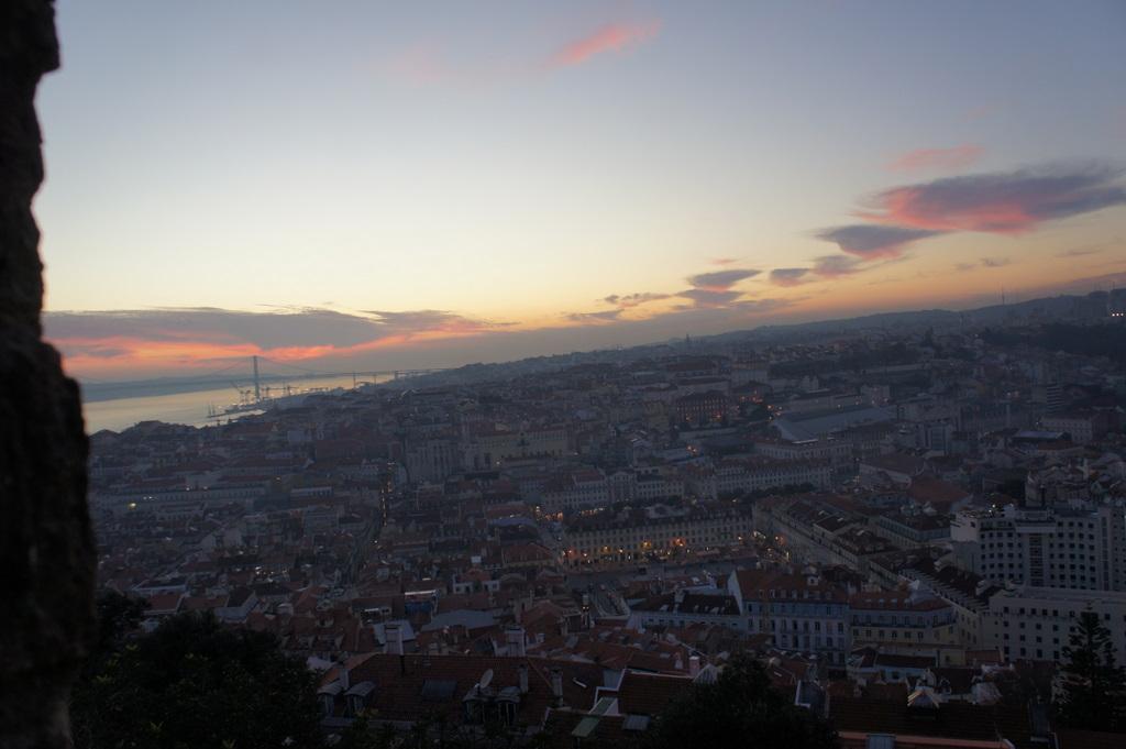 Lisboa、水曜日(後半)_c0180686_54444.jpg