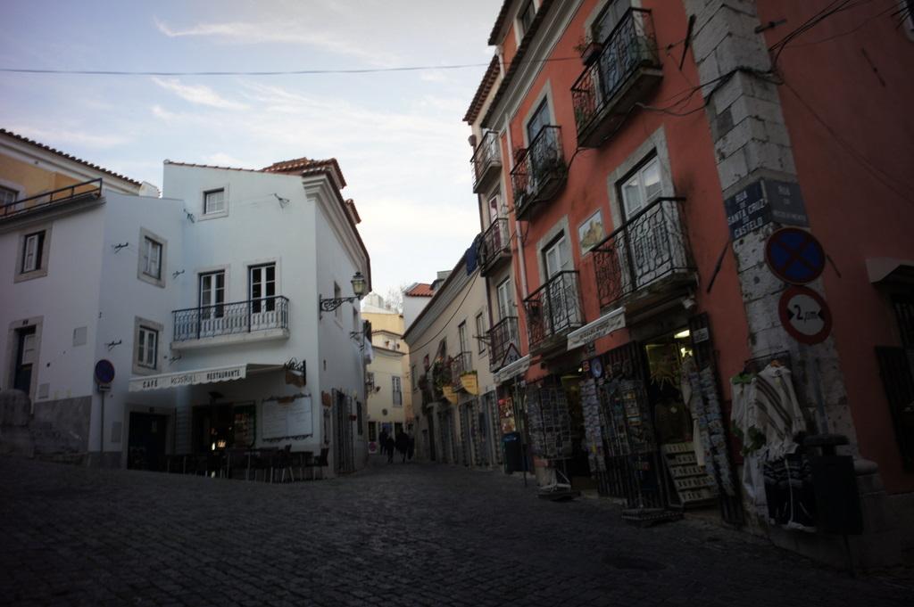 Lisboa、水曜日(後半)_c0180686_555851.jpg