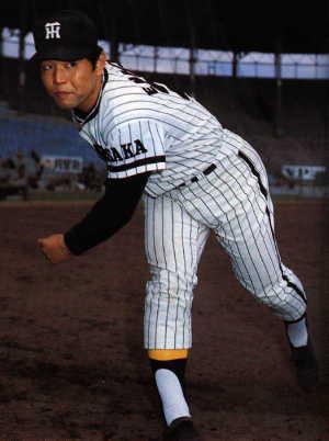 「野球江夏無料写真」の画像検索結果