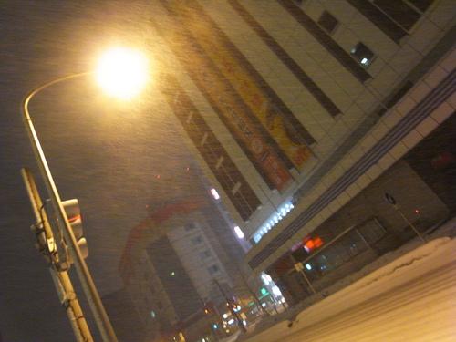 辛うじての札幌観光。_c0116714_1530471.jpg