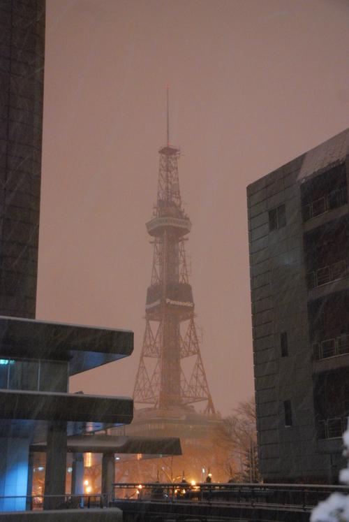 辛うじての札幌観光。_c0116714_165066.jpg