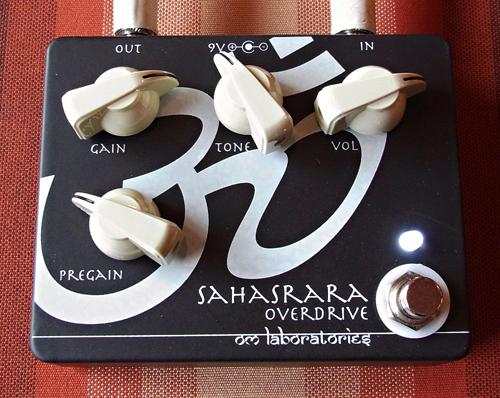 2012年初っとなる「SAHASRARA OVD」が再入荷デス!_e0053731_18374095.jpg