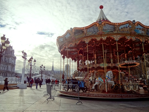Paris一週間&Helsinki一泊_b0165872_20555686.jpg