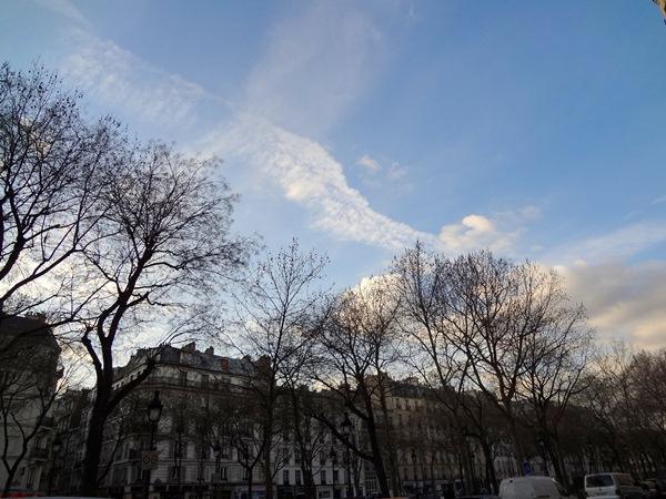 Paris一週間&Helsinki一泊_b0165872_2056434.jpg