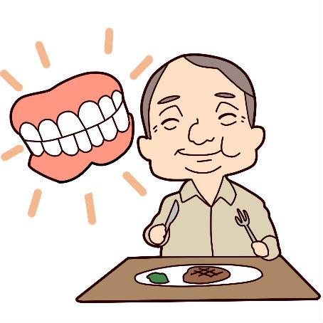 義歯のお手入れが不十分だと・・・_b0226176_17423196.jpg