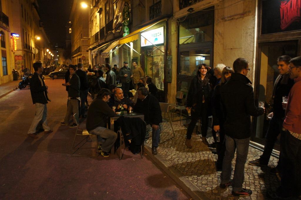 Lisboa、木曜日Vol.2_c0180686_1505696.jpg