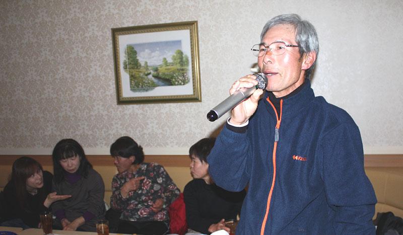 東金テニスクラブの新年会&カラオケ_b0114798_13403813.jpg