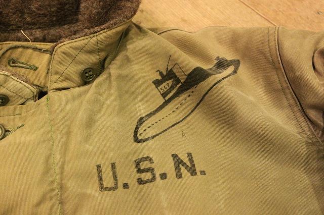 N-1 潜水艦ペイント!_d0121303_21551598.jpg