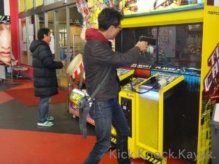 吉野川  8回目のBOKE_f0164003_1104537.jpg