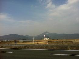 熊本城マラソンへの道 コース一部試走Part2_c0052304_518223.jpg