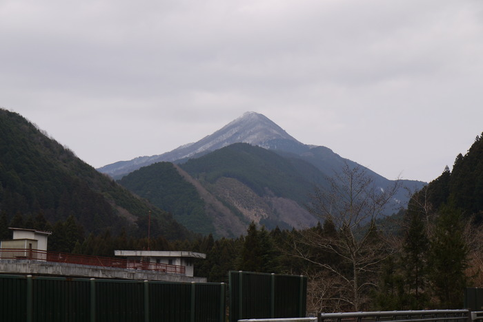 霧氷の高見山_e0214805_7102714.jpg
