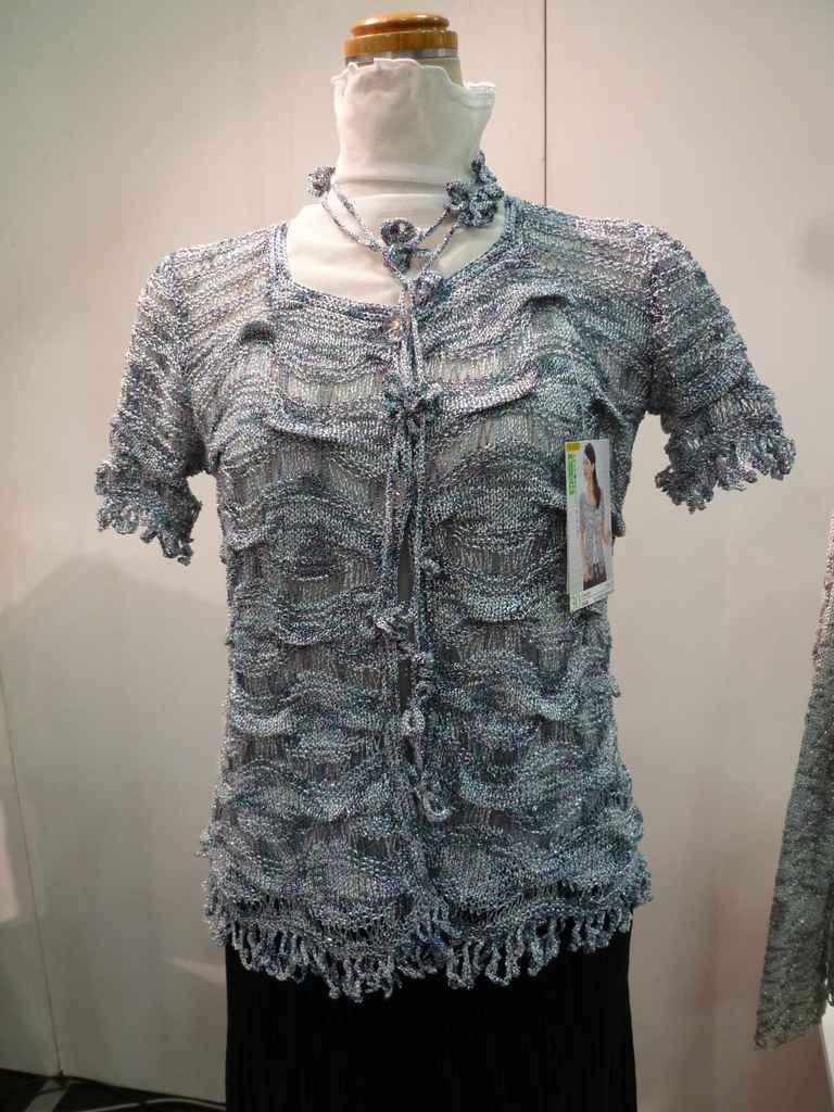 2012年 春夏手編糸展示会2_d0156706_17524449.jpg