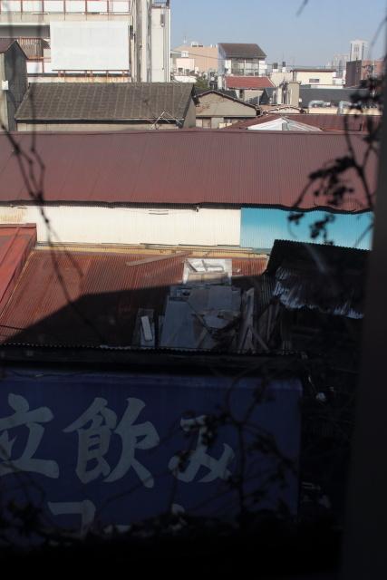 下北沢  初春闇市_b0061717_17217.jpg