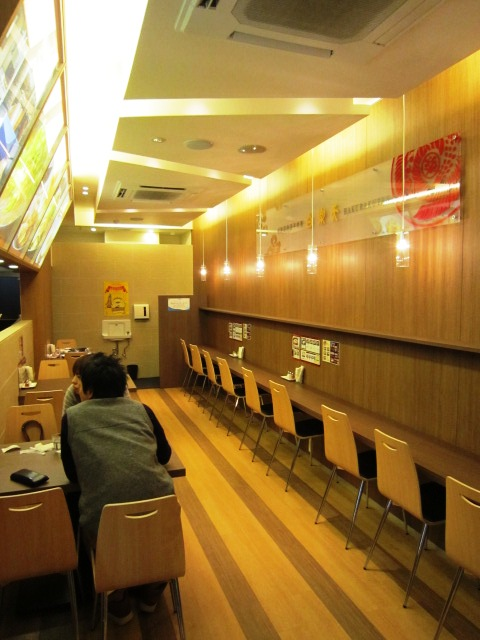 松山市に今治の有名な焼豚玉子飯屋が参戦!_f0191324_941311.jpg