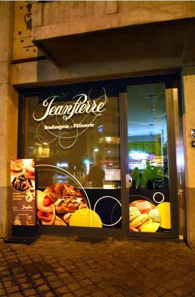 ムール貝@Restaurant Concordia Liege_d0047851_23495367.jpg