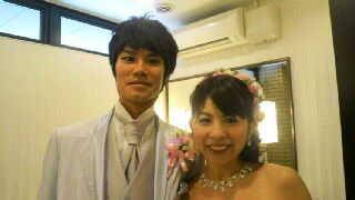 happy   wedding     !!!!!_d0178587_21144120.jpg