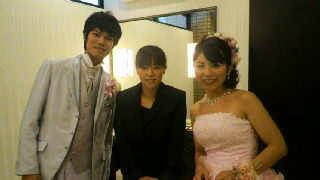 happy   wedding     !!!!!_d0178587_2118212.jpg