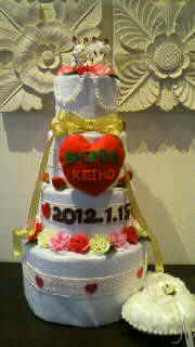 happy   wedding     !!!!!_d0178587_2132899.jpg