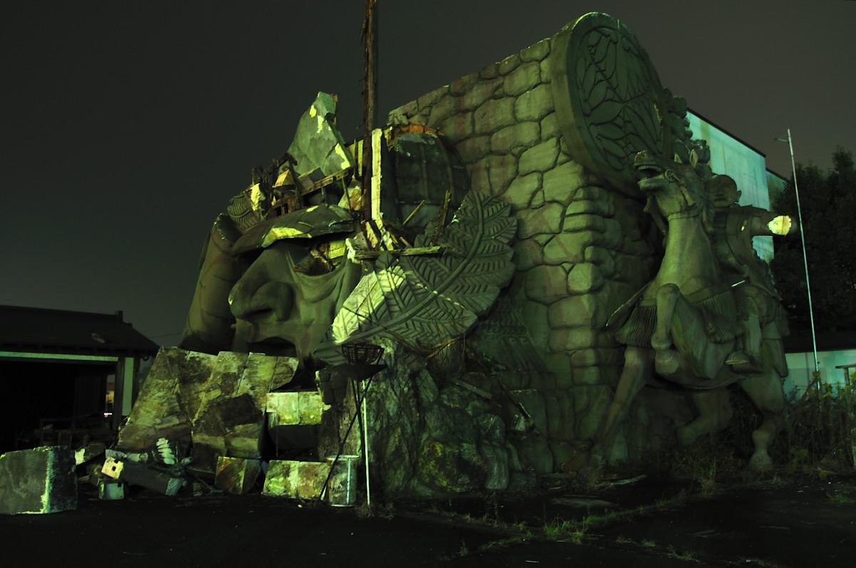 廃墟改め 5_c0072801_3365183.jpg