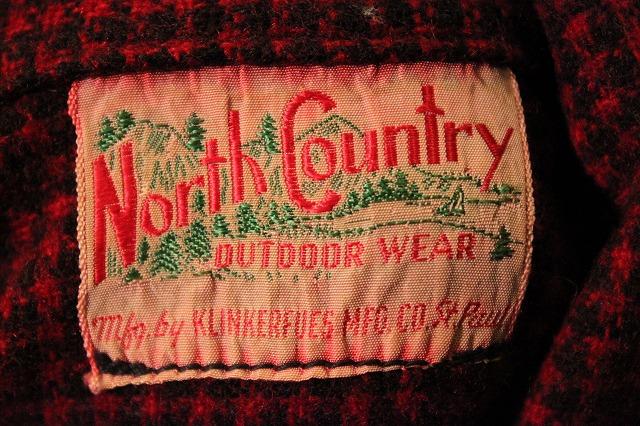 40's NorthCountry WOOL SHIRTS_d0121303_1427665.jpg