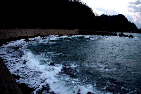 丹後の海 日の出_e0048413_17292075.jpg