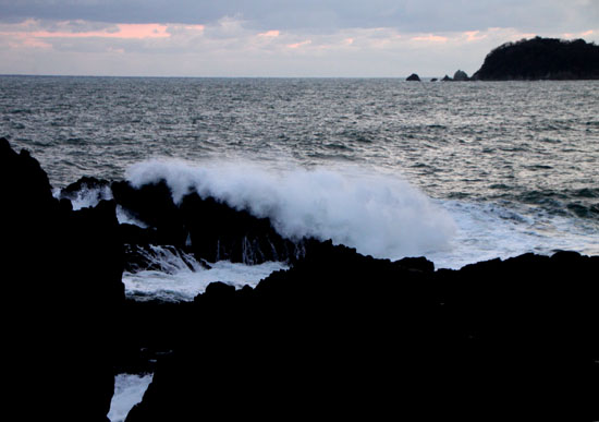 丹後の海 日の出_e0048413_1729435.jpg