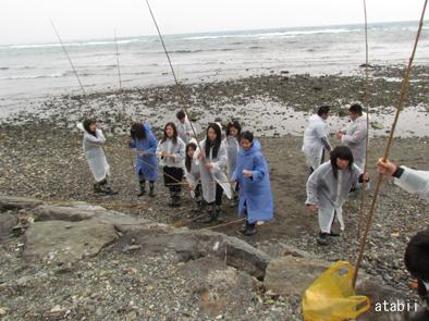 辺土名高校環境科野外授業⑪_f0121321_1115615.jpg